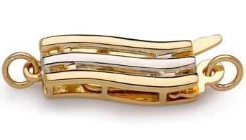 Cantebury - 14k Oro Giallo