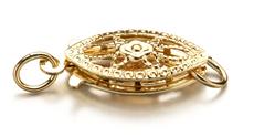 Hayward - 10k Oro Giallo