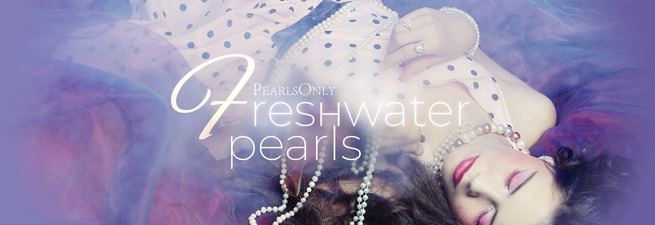PearlsOnly Freshwater Pearls