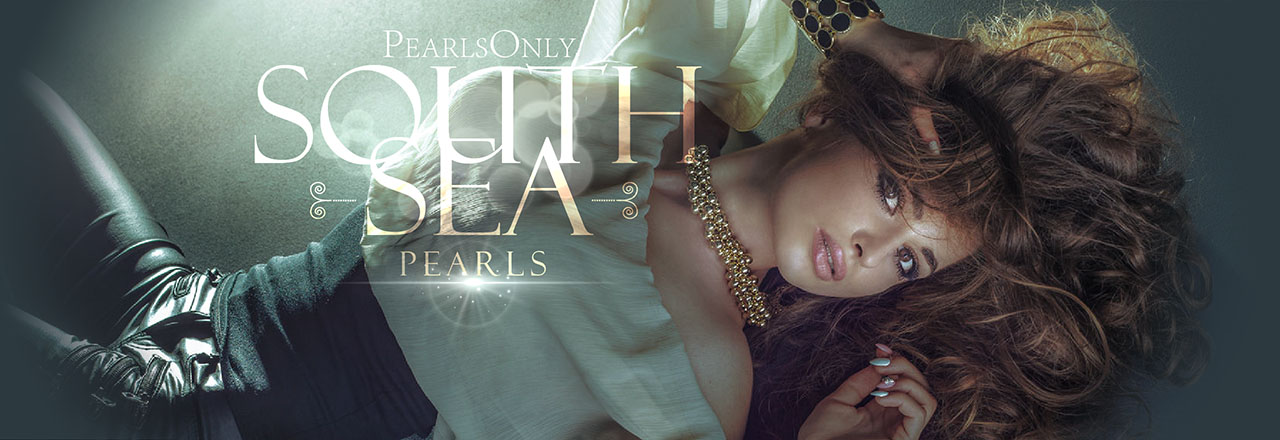 PearlsOnly South Sea Pearls
